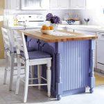 Kitchen Island Design Ideas 66