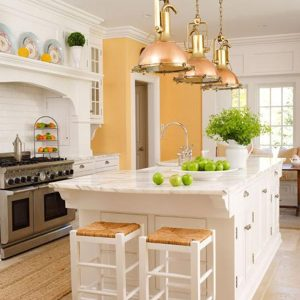 Kitchen Island Design Ideas 67