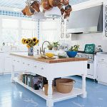Kitchen Island Design Ideas 68