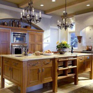 Kitchen Island Design Ideas 75