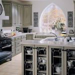 Kitchen Island Design Ideas 76