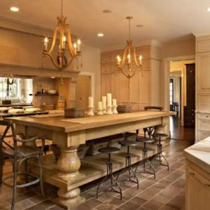 Kitchen Island Design Ideas 81