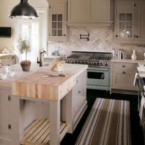 Kitchen Island Design Ideas 83