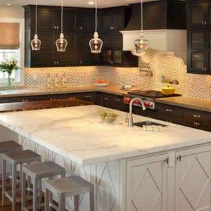 Kitchen Island Design Ideas 84