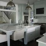 Kitchen Island Design Ideas 85