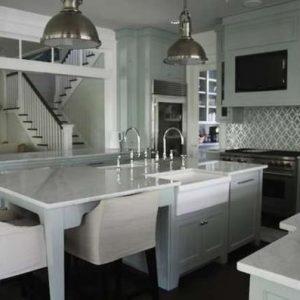 Kitchen Island Design Ideas 85