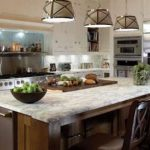 Kitchen Island Design Ideas 86
