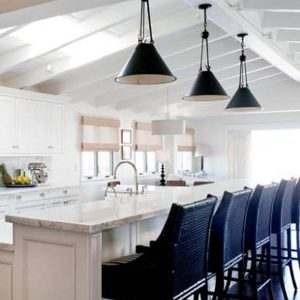 Kitchen Island Design Ideas 87