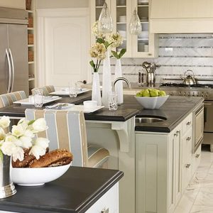 Kitchen Island Design Ideas 89