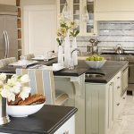 Kitchen Island Design Ideas 90