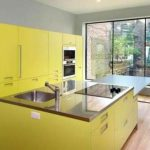 Kitchen Island Design Ideas 91