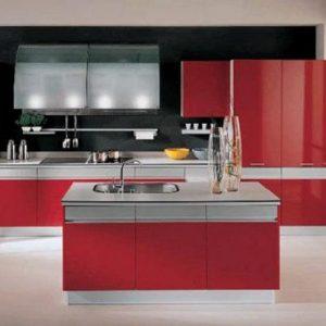 Kitchen Island Design Ideas 92