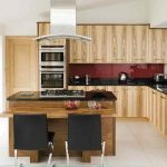 Kitchen Island Design Ideas 94