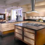 Kitchen Island Design Ideas 95