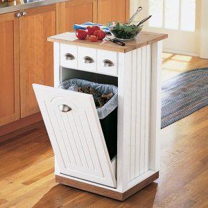 Kitchen Island Design Ideas 97