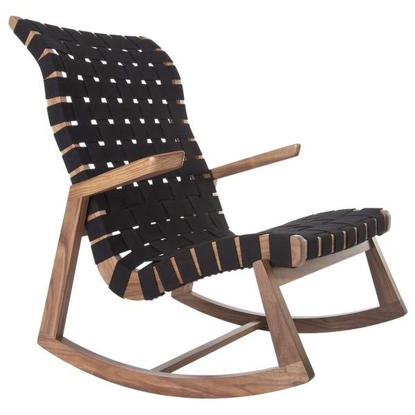 Highback Rapson Greenbelt Rocker