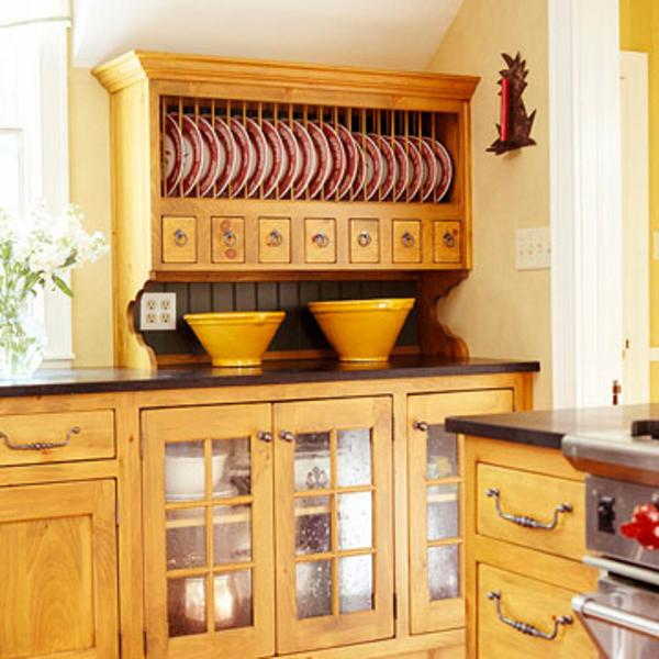 Kitchen storage ideas 05 decoratique for Kitchen ideas storage