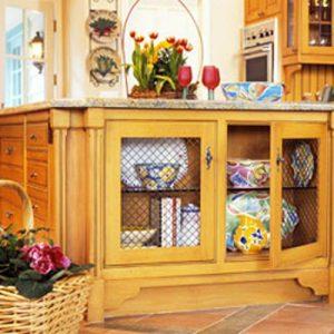 Kitchen Storage Ideas 19