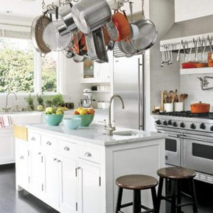 Kitchen Storage Ideas 23
