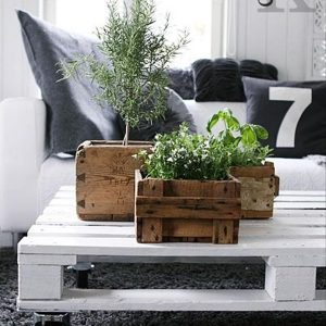 wooden pallet furniture 13